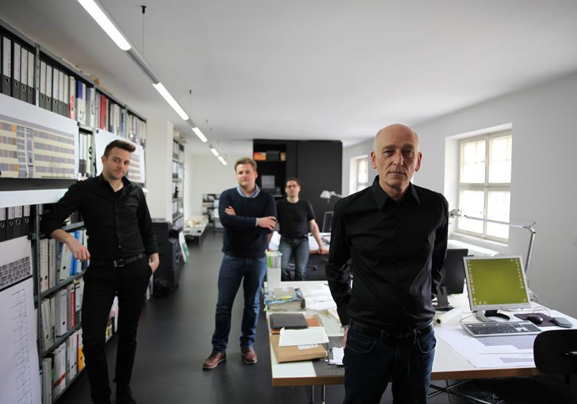 Architekt Augsburg einfalt architekten bda